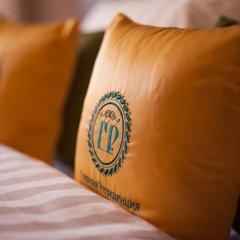 Гостиница Горная Резиденция АпартОтель Апартаменты с двуспальной кроватью фото 5