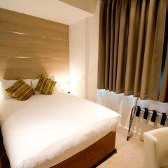 Отель TheWesley 4* Стандартный номер с различными типами кроватей фото 6