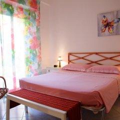 Отель Siciliaiu Италия, Палермо - отзывы, цены и фото номеров - забронировать отель Siciliaiu онлайн комната для гостей фото 2