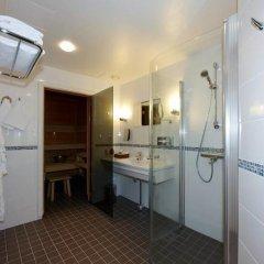 Original Sokos Hotel Helsinki 3* Полулюкс с разными типами кроватей фото 5