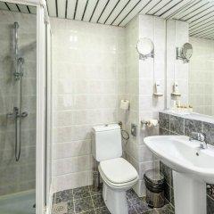 Гостиница Байкал Бизнес Центр 4* Стандартный номер двуспальная кровать фото 5