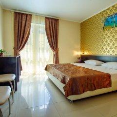 Гостиница Guest House Golden Kids комната для гостей фото 2