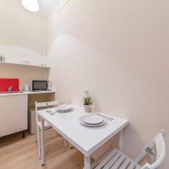 Гостиница Forenom Casa 3* Студия с различными типами кроватей фото 2