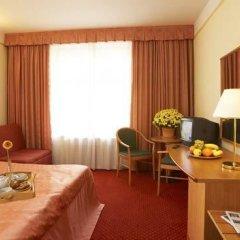 Отель Aron 3* Стандартный номер с различными типами кроватей фото 14