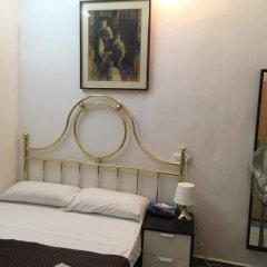 Отель Hostal Mont Thabor Номер категории Эконом с различными типами кроватей фото 6