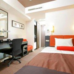 Hotel MyStays Hamamatsucho 2* Стандартный номер с различными типами кроватей фото 5