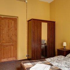 Мир Хостел Стандартный номер разные типы кроватей фото 25