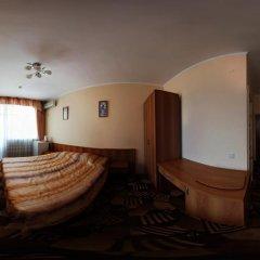 Гостиница Азалия Улучшенный номер с различными типами кроватей фото 2