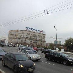 Отель Home Slava White Улучшенный номер фото 18