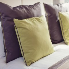 Abbey House Hotel 4* Стандартный номер с различными типами кроватей фото 2