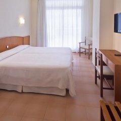 Hotel Marinada & Aparthotel Marinada 3* Стандартный номер с различными типами кроватей фото 8