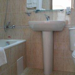 Апартаменты Christina Apartment In Laplandia Пампорово ванная