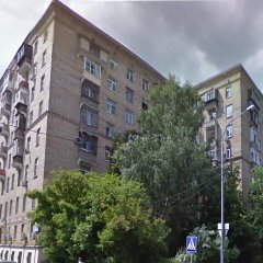 Апартаменты Apart Lux ул 1812 года Апартаменты с разными типами кроватей фото 26