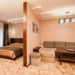 Гостиница Akant комната для гостей фото 8