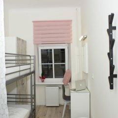 Chillout Hostel комната для гостей фото 7