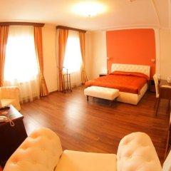 Гостиница Богородск 2* Полулюкс с различными типами кроватей фото 3