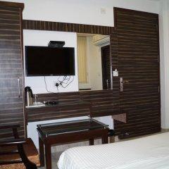Отель Optimum Baba Residency 3* Представительский номер с различными типами кроватей фото 2