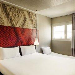 Отель ibis Paris Place d'Italie 13ème 3* Стандартный номер с различными типами кроватей фото 7