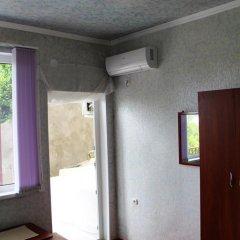 Гостевой дом Простор Стандартный номер с 2 отдельными кроватями фото 6