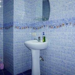 Отель Vakare Hotel Грузия, Тбилиси - отзывы, цены и фото номеров - забронировать отель Vakare Hotel онлайн ванная