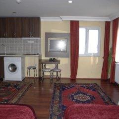 istanbul Queen Apart Hotel 3* Стандартный номер с различными типами кроватей фото 3