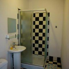 Отель Budget Central 2* Стандартный номер с различными типами кроватей фото 5