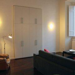 Отель Ottoboni Flats Апартаменты с различными типами кроватей