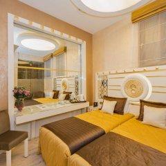The Million Stone Hotel - Special Class 4* Стандартный номер с различными типами кроватей фото 3
