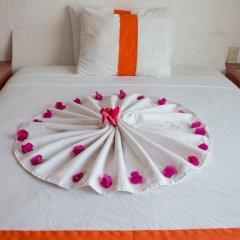 Отель Villas El Morro 2* Апартаменты с различными типами кроватей фото 7