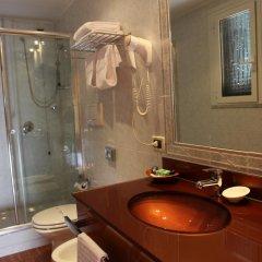 Отель Impero 3* Стандартный номер с различными типами кроватей фото 35