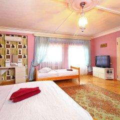 Отель Babilina 2* Полулюкс с различными типами кроватей фото 6