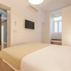 Отель Feels Like Home Rossio Prime Suites 4* Стандартный номер фото 3