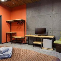 Гостиница Station Premier S10 4* Стандартный номер с двуспальной кроватью