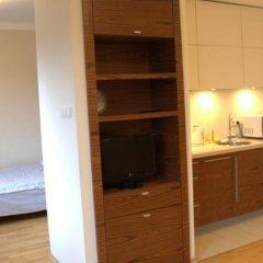 Апартаменты Dabrowskiego Apartment комната для гостей фото 4