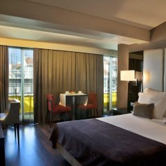 Luxe Hotel by turim hotéis 3* Стандартный номер с различными типами кроватей фото 4
