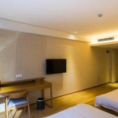 JI Hotel Shanghai Hongqiao West Zhongshan Road удобства в номере