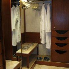 Отель Terme di Saturnia Spa & Golf Resort 5* Люкс с различными типами кроватей фото 5