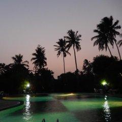 Отель Villa Ranmenika бассейн фото 2
