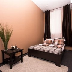 Гостиница Otel M 2* Улучшенный номер с различными типами кроватей фото 2