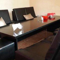 Отель 888 комната для гостей