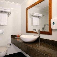 Отель Caesar Premier Jerusalem Иерусалим ванная