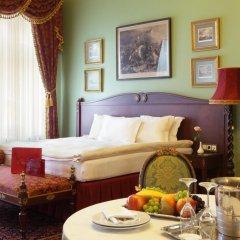 Gallery Park Hotel & SPA, a Châteaux & Hôtels Collection 5* Президентский люкс с различными типами кроватей фото 16