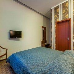 Крон Отель 3* Стандартный номер с двуспальной кроватью фото 3