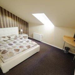 Hotel Gustavs удобства в номере