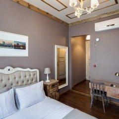 Отель Loka Suites 3* Стандартный номер с различными типами кроватей фото 4