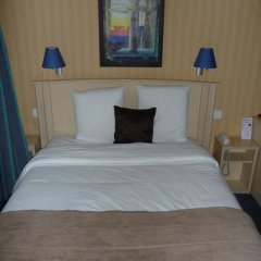 Отель Corona Rodier 3* Стандартный номер с различными типами кроватей фото 7