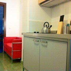 Отель El Baciyelmo Трухильо удобства в номере