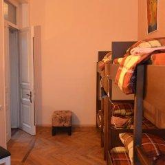 Отель TiflisLux Boutique Guest House 2* Номер категории Эконом с различными типами кроватей фото 18