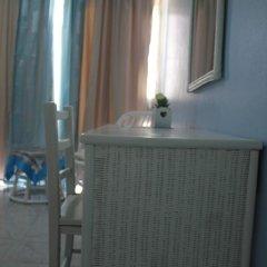 Отель Hamilton Доминикана, Бока Чика - отзывы, цены и фото номеров - забронировать отель Hamilton онлайн удобства в номере фото 2