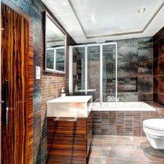 Апартаменты The Old Town Luxury Hideaway Apartment Прага ванная фото 2